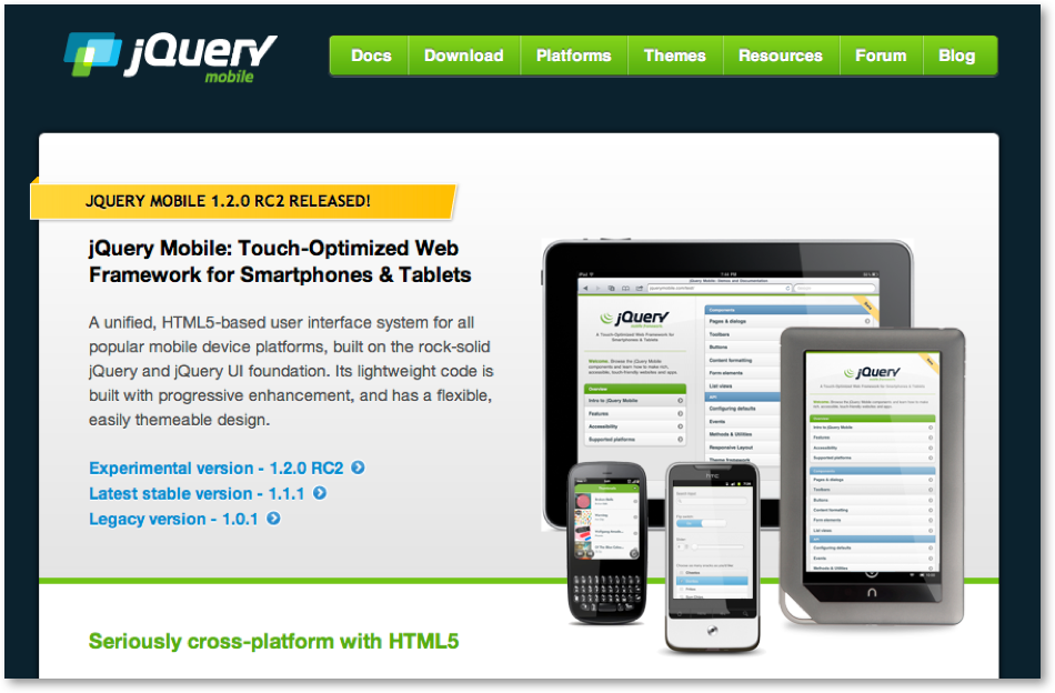 Mobile web developer guide| Digital Experience Manager (7 2)