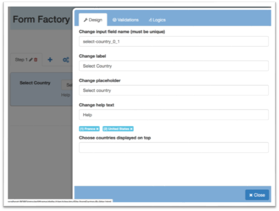 Form Factory architecture overview | 2 2
